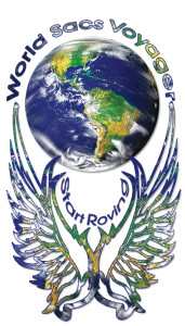 WORLDSACS VOYAGER CARD